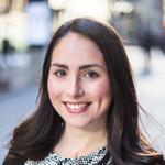 Elizabeth Delgiudice at MVP Executive Search & Development
