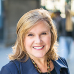 Mary Olson-Menzel at MVP Executive Search & Development